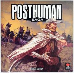 Posthuman Saga (Deluxe Edition)