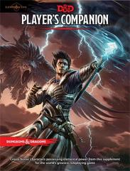 Elemental Evil - Player's Companion