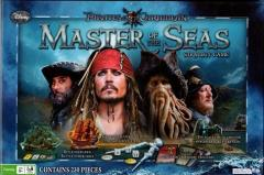 Pirates of the Caribbean - Master of the Seas