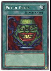 Pot of Greed (Common)
