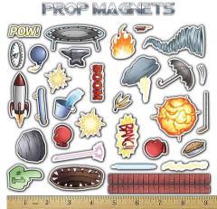 Prop Magnet Set
