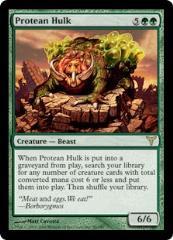 Protean Hulk (R)