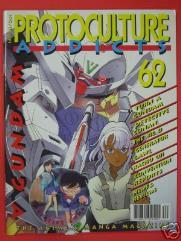 "#62 ""Turn A Gundam, Detective Conan, Generator Gawl"""
