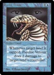 Psychic Venom (German) (C)