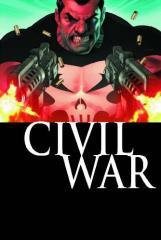 Punisher War Journal Vol. 1 - Civil War