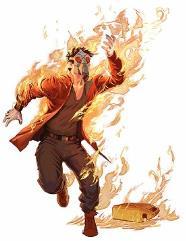 Pyromaniacs - Subroutine