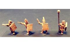 Pyramian Command
