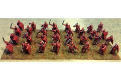 Swordsmen with Shields
