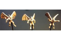 Decian Gargoyles