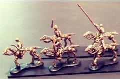 Decian Cavalry w/Bows