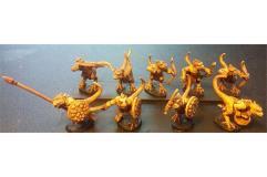 Bowmen (Half-Pack)