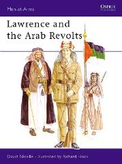 Lawrence and the Arab Revolts