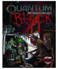 Quantum Black (2nd Edition)