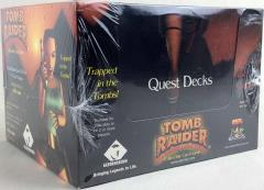 Quest Deck Box - Trapped in the Tombs/Into the Caves