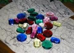 Dwarven Mine Gems