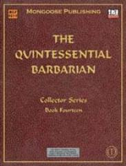 Quintessential Barbarian, The