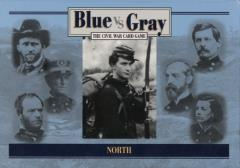 Blue vs. Gray - North
