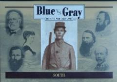 Blue vs. Gray - South