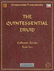 Quintessential Druid, The