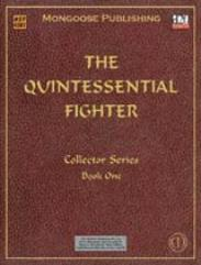 Quintessential Fighter, The (Revised and Expanded)