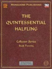 Quintessential Halfling, The