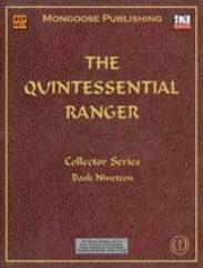 Quintessential Ranger, The