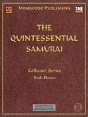 Quintessential Samurai, The