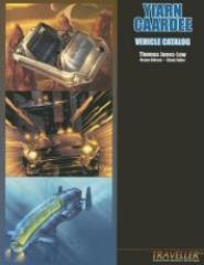 Yiarn Caardee Vehicle Catalog
