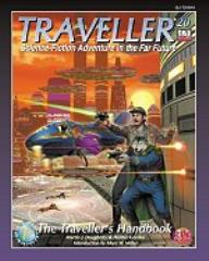 Traveller d20