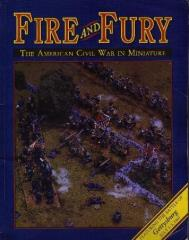 Fire and Fury (1st Edition)