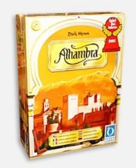 Alhambra (Anniversary Edition)
