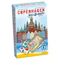 Copenhagen - Roll & Write