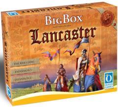 Lancaster (Big Box)