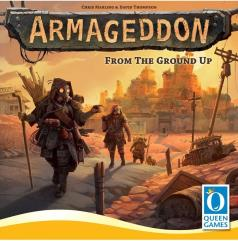 Armageddon - From the Ground Up