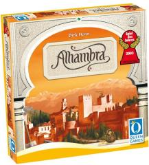 Alhambra (3rd Printing)