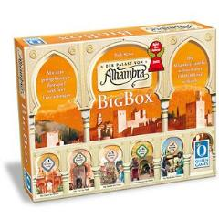 Alhambra Big Box (1st Edition)