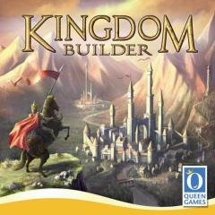 Kingdom Builder Collection - Base Game + Both Expansions!