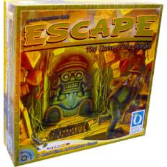 Escape - The Curse of the Temple (Limited Edition)