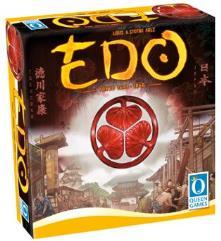 Edo - Tokyo 1603-1868
