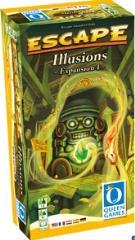 Escape Expansion #1 - Illusions