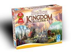 Kingdom Builder (Big Box Edition)