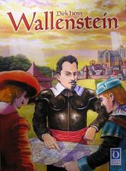 Wallenstein (1st Edition)