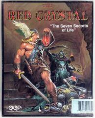 Red Crystal, The - The Seven Secrets of Life