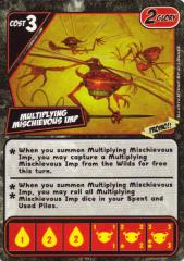 Quarmageddon - Multiplying Mischievous Imp Promo Card