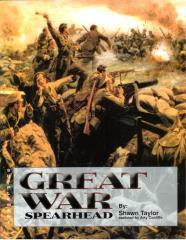 Great War Spearhead