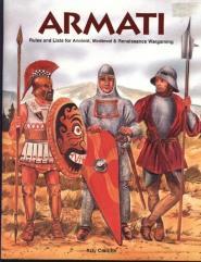 Armati (1st Edition)