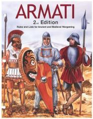 Armati (2nd Edition)