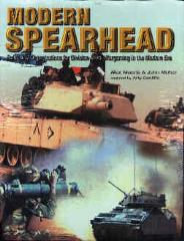 Modern Spearhead