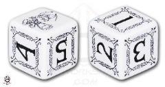 Munchkin Dice of Protection D6 (2)