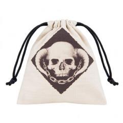 Skull Dice Bag #2